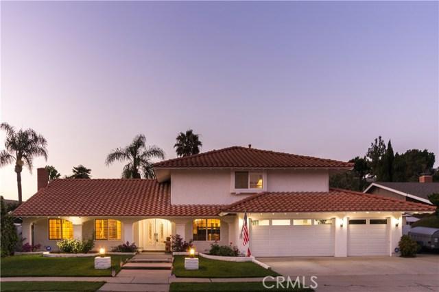 1817 Marlowe Street, Thousand Oaks, CA 91360
