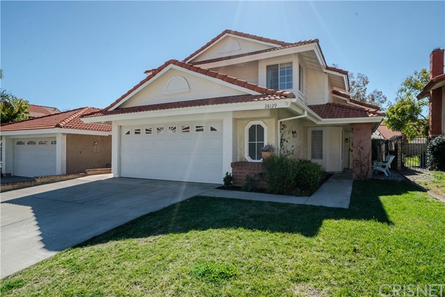 28129 Wildwind Road, Canyon Country, CA 91351
