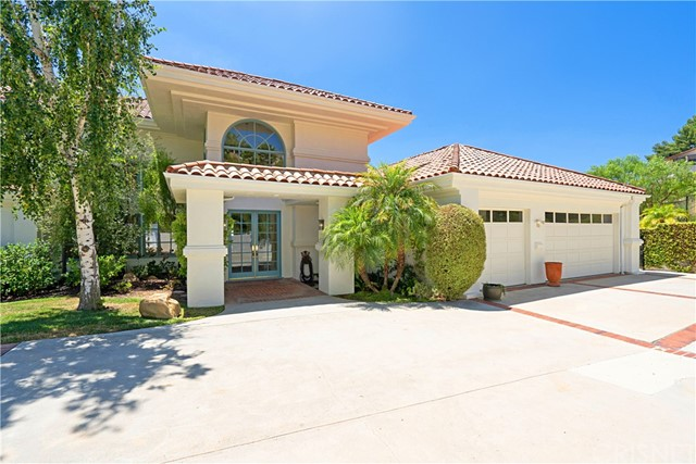 Photo of 26 Stagecoach Road, Bell Canyon, CA 91307