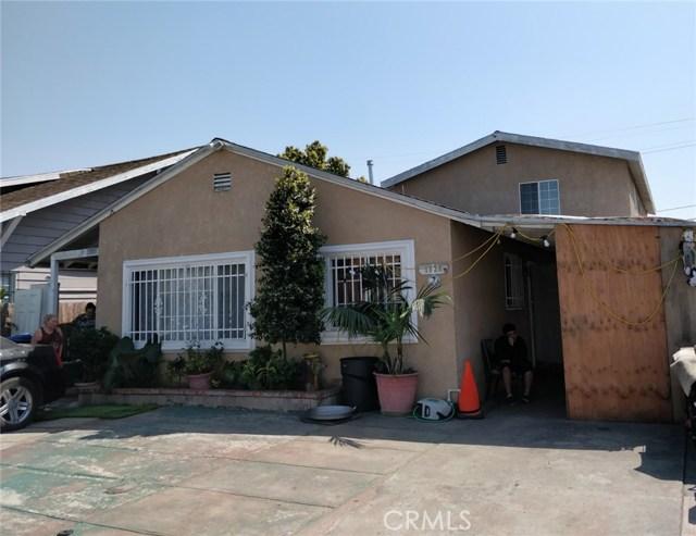 1638 W 54th Street, Los Angeles, CA 90062