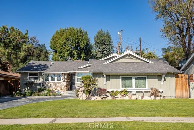 9361 Gerald Avenue, Northridge, CA 91343