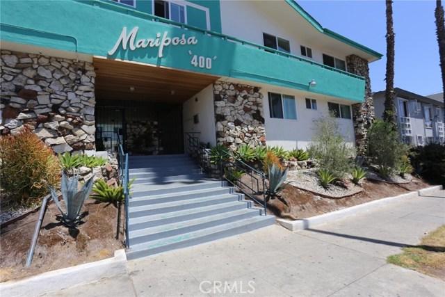 400 S Mariposa Avenue 26, Hollywood, CA 90020