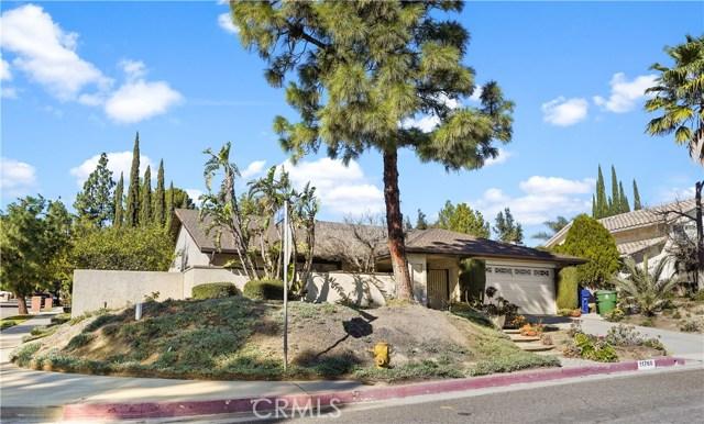 11760 Pala Mesa Drive, Porter Ranch, CA 91326