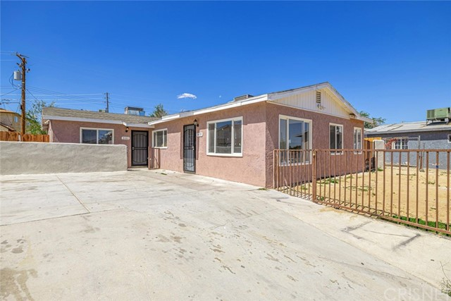 3439 Arthur Av, Mojave, CA 93501 Photo