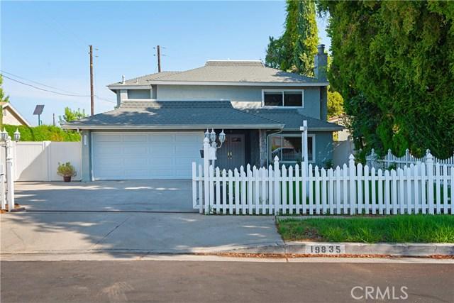 19835 Haynes Street, Woodland Hills, CA 91367