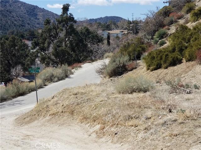 0 Escolon, Frazier Park, CA 93225 Photo 3