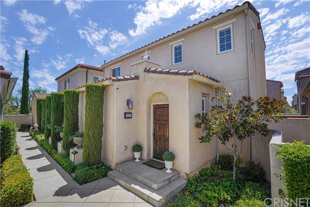 11514 Ghiberti Way, Porter Ranch, CA 91326