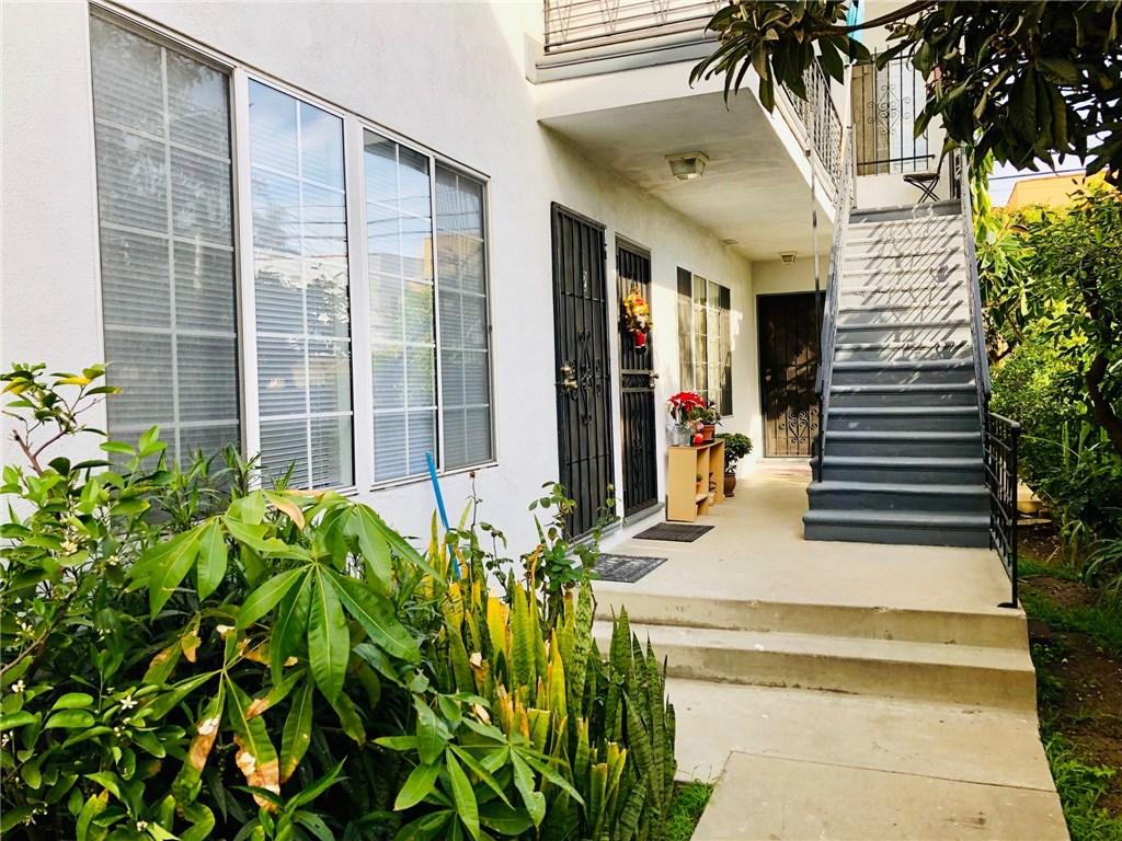1138 N Berendo Street, Los Angeles, CA 90029