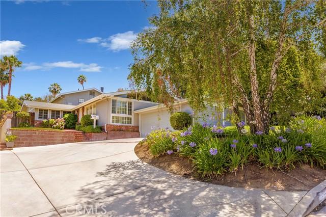 22248 Flanco Road Woodland Hills, CA 91364