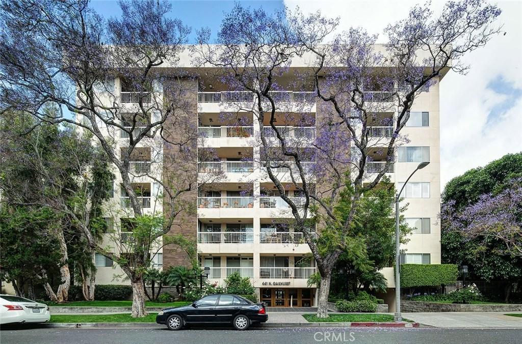 Photo of 441 N OAKHURST #304, Beverly Hills, CA 90210