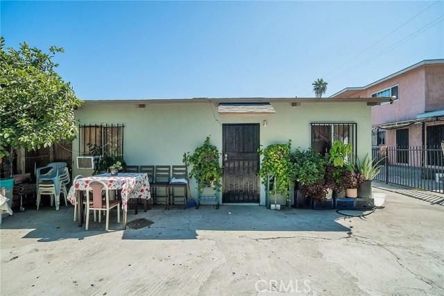 1740 W 62nd Street, Los Angeles, CA 90047