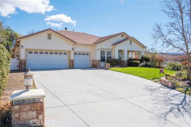 34306 Desert Road, Acton, CA 93510