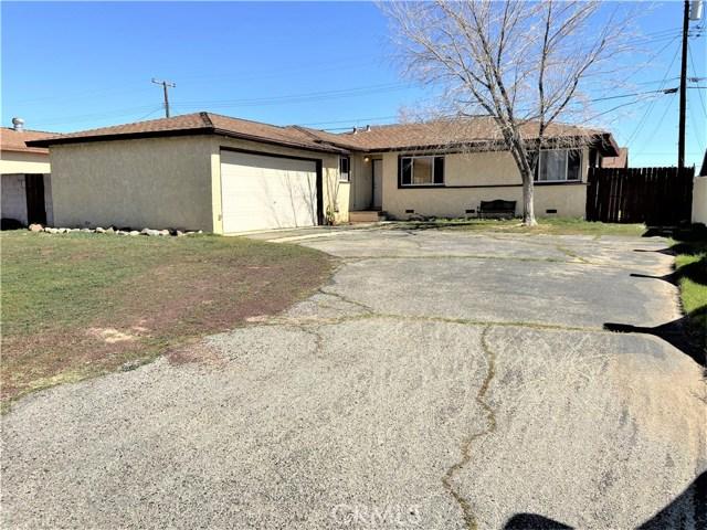 3392 Camden Street, Rosamond, CA 93560