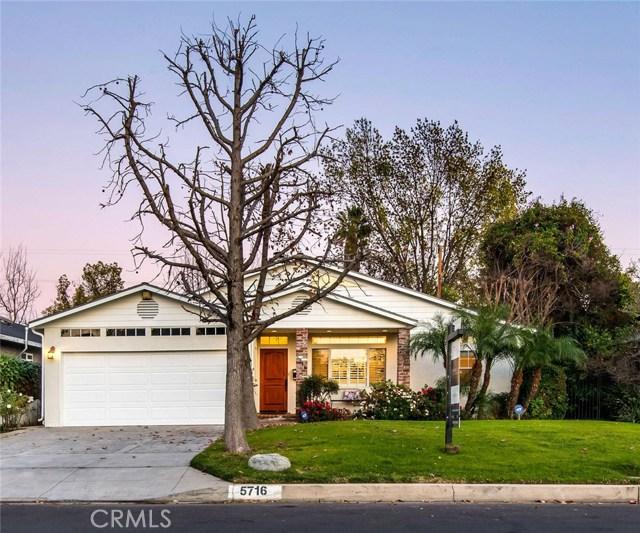 5716 Ranchito Avenue, Valley Glen, CA 91401