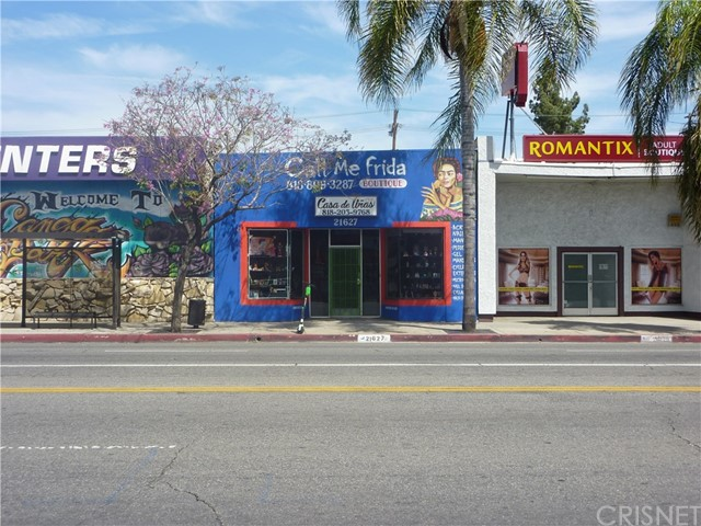 21627 Sherman Way Way, Canoga Park, CA 91303