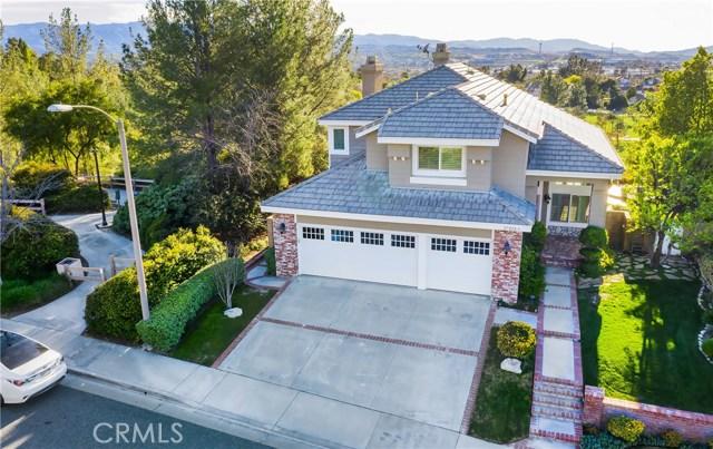 27323 Linden Lane, Valencia, CA 91354
