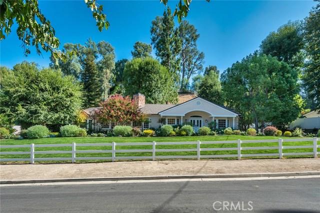 5502 Paradise Valley Rd, Hidden Hills, CA 91302 Photo