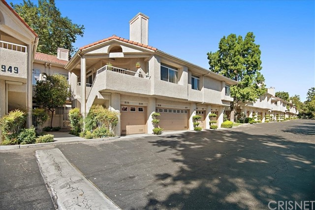 25949 Stafford Canyon Road G, Stevenson Ranch, CA 91381