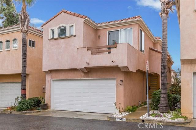 1241 Carmel Court, Duarte, CA 91010