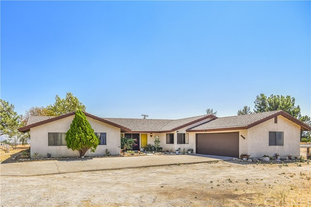 30809 Desert Shadow Road, Castaic, CA 91384