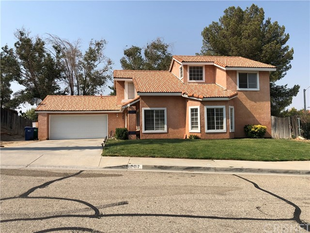 237 Tahquitz Place, Palmdale, CA 93550