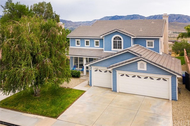 17228 MT. STEPHEN, Canyon Country, CA 91387