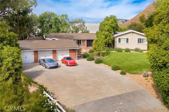 23760 Oakfield Rd, Hidden Hills, CA 91302 Photo