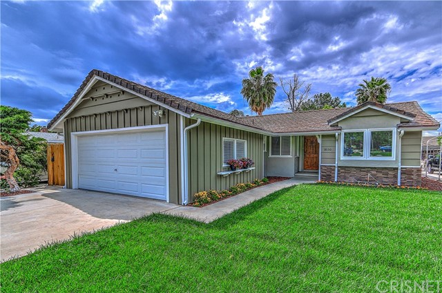 18130 Acre Street, Northridge, CA 91325