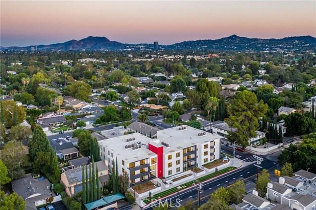 Image 5 of 5110 Whitsett Ave, Valley Village, CA 91607