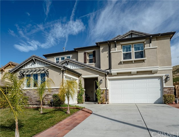 19229 Bension Drive, Saugus, CA 91350