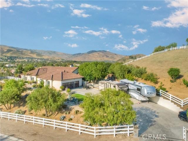 34714 Sweetwater Drive, Agua Dulce, CA 91390