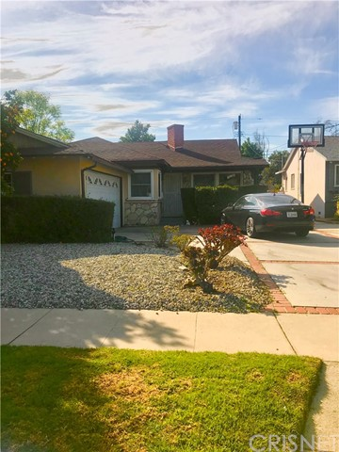 15746 Covello Street, Van Nuys, CA 91406