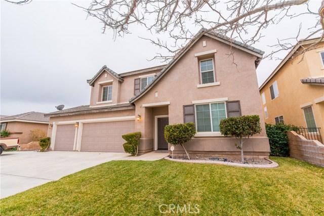 44627 Painted Desert Street, Lancaster, CA 93536