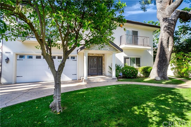 Photo of 14221 Chandler Boulevard, Sherman Oaks, CA 91401
