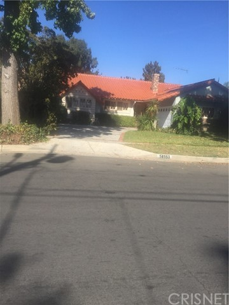 14153 Weddington, Sherman Oaks, CA 91401