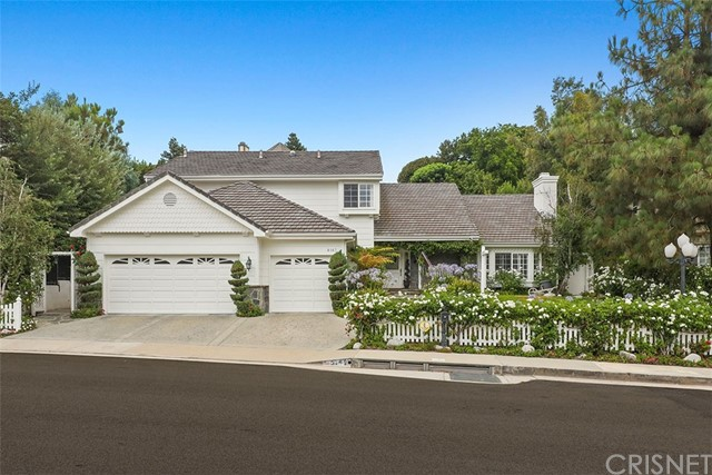 6167 County Oak Road, Woodland Hills, CA 91367