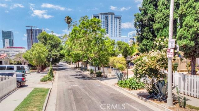 6067 Harold Way, Hollywood, CA 90028