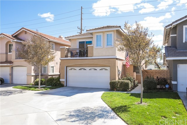 30305 Marigold Circle, Castaic, CA 91384