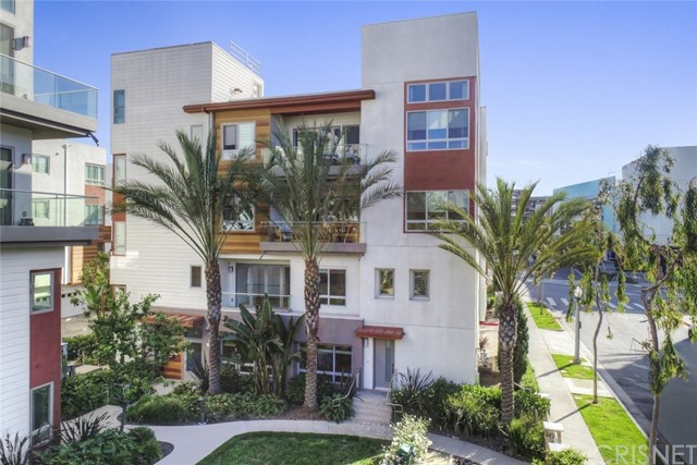 12695 Sandhill Lane 1, Playa Vista, CA 90094