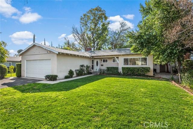 22258 Hamlin Street, Woodland Hills, CA 91303