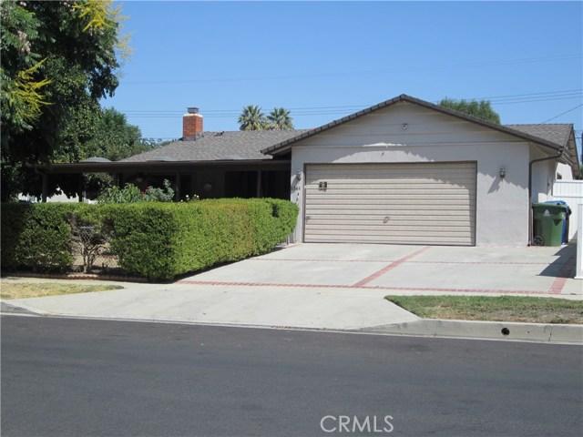 6544 Gross Avenue, West Hills, CA 91307