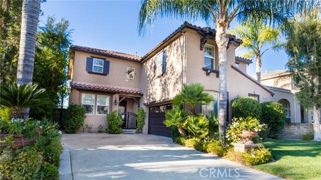 29109 Garnet Canyon Drive, Saugus, CA 91390