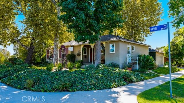 6521 Glade Avenue, Woodland Hills, CA 91303