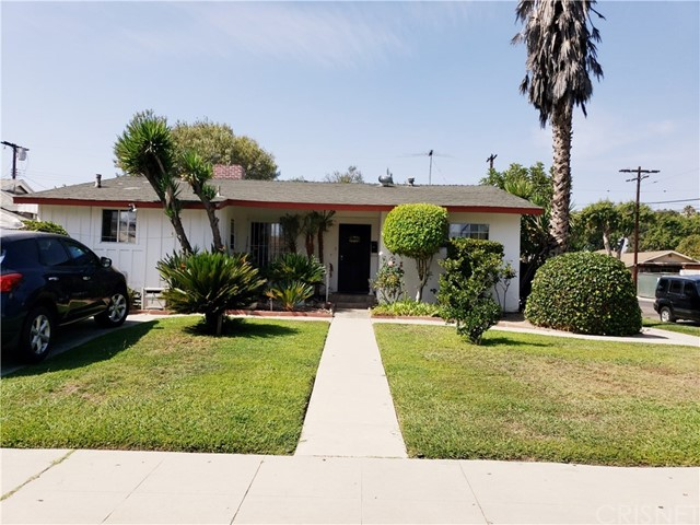 7027 Goodland Avenue, North Hollywood, CA 91605
