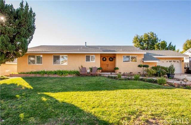 10921 Chimineas Avenue, Porter Ranch, CA 91326