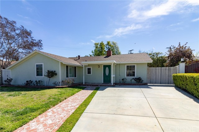 7820 Lasaine Avenue, Northridge, CA 91325