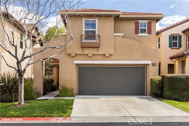 27652 Heather Ridge Way, Canyon Country, CA 91351