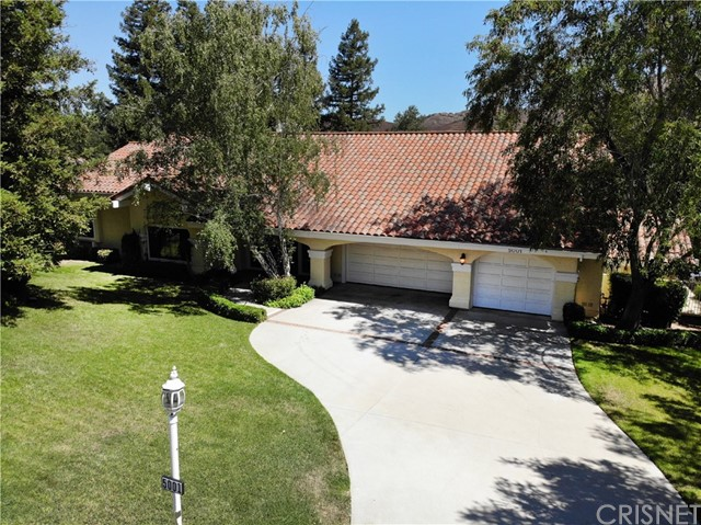 5001 Lakeview Canyon Road, Westlake Village, CA 91362