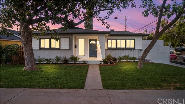 14801 Lorne Street, Panorama City, CA 91402