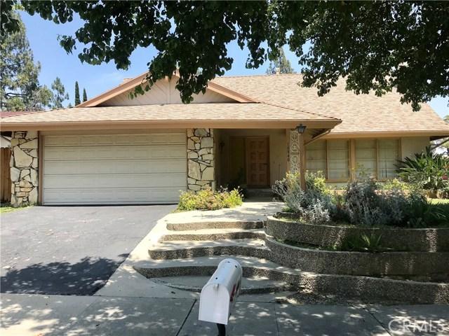 10840 Topeka Drive, Porter Ranch, CA 91326
